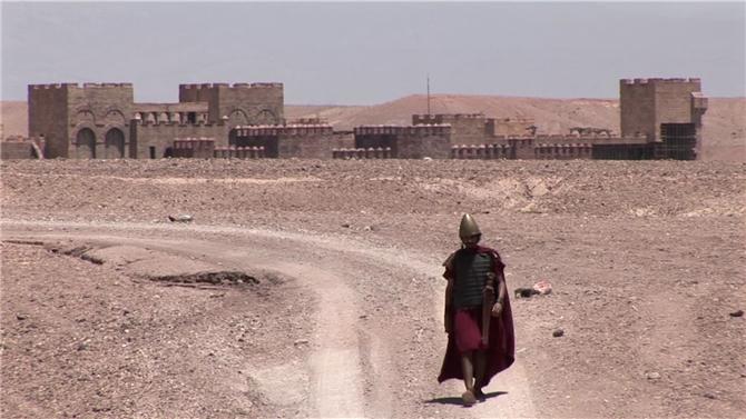 iranian film still